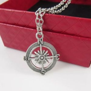 Jewelry - Compass Necklace,  wry cool!